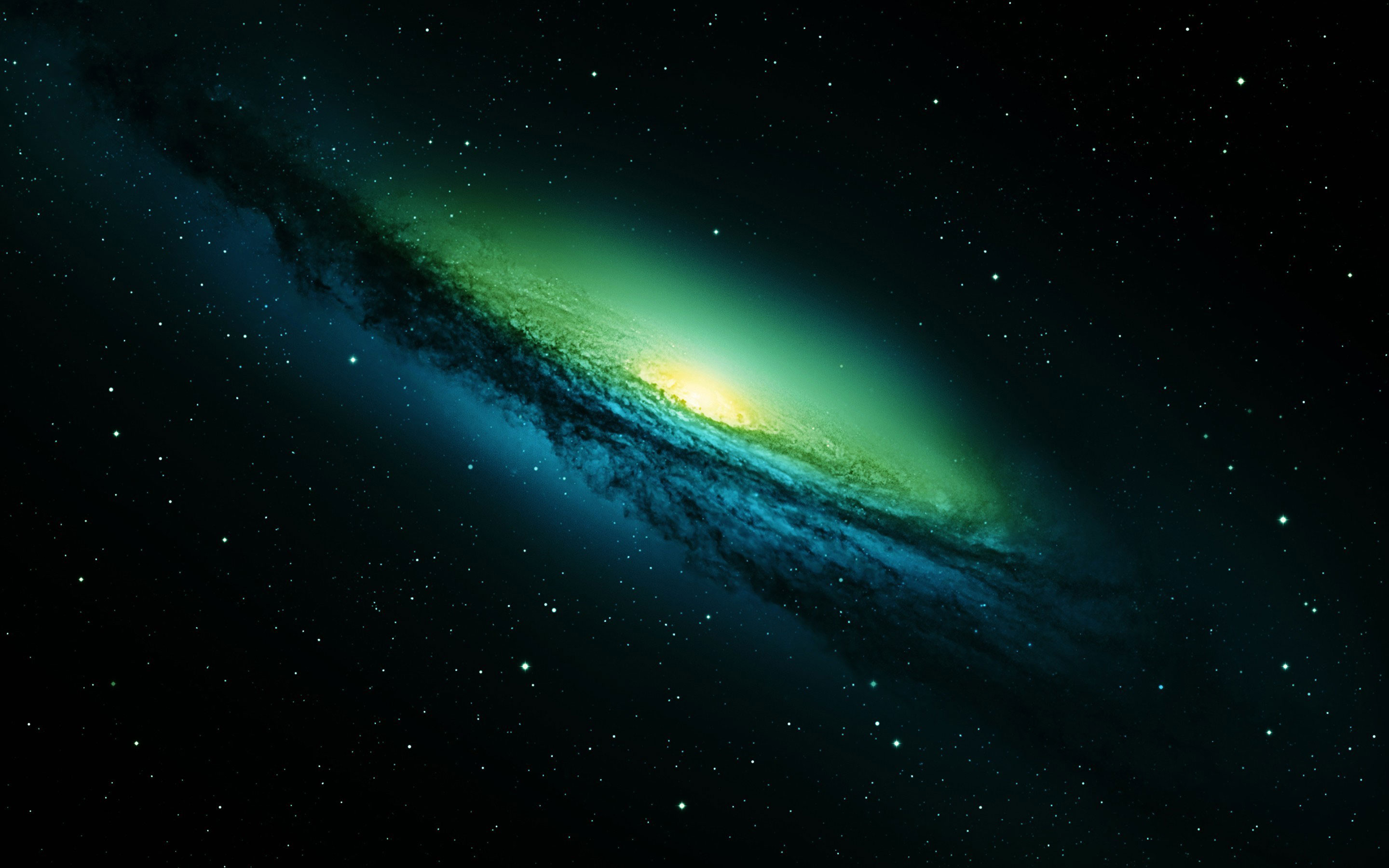 25 galaxy wallpapers backgrounds images pictures - Dark space hd ...
