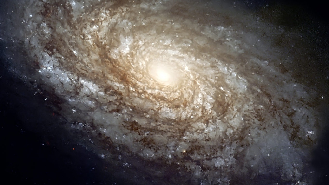 Spiral Galaxy Wallpapers
