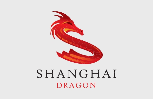 21 Dragon Logo Designs Ideas Examples Design Trends