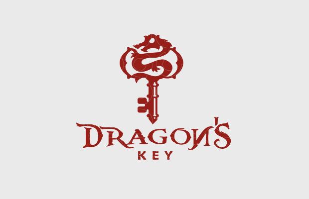 ket style dragon logo