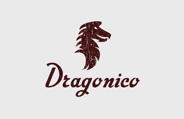 Dragonic Logo Design
