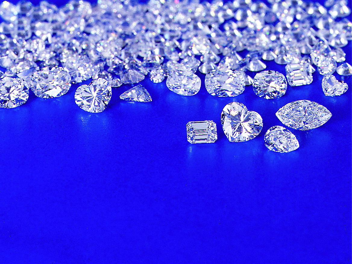 Amazing Diamond Live Wallpapers