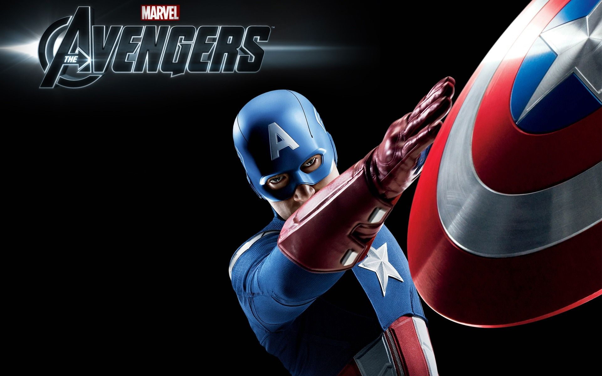 Avengers Background Images