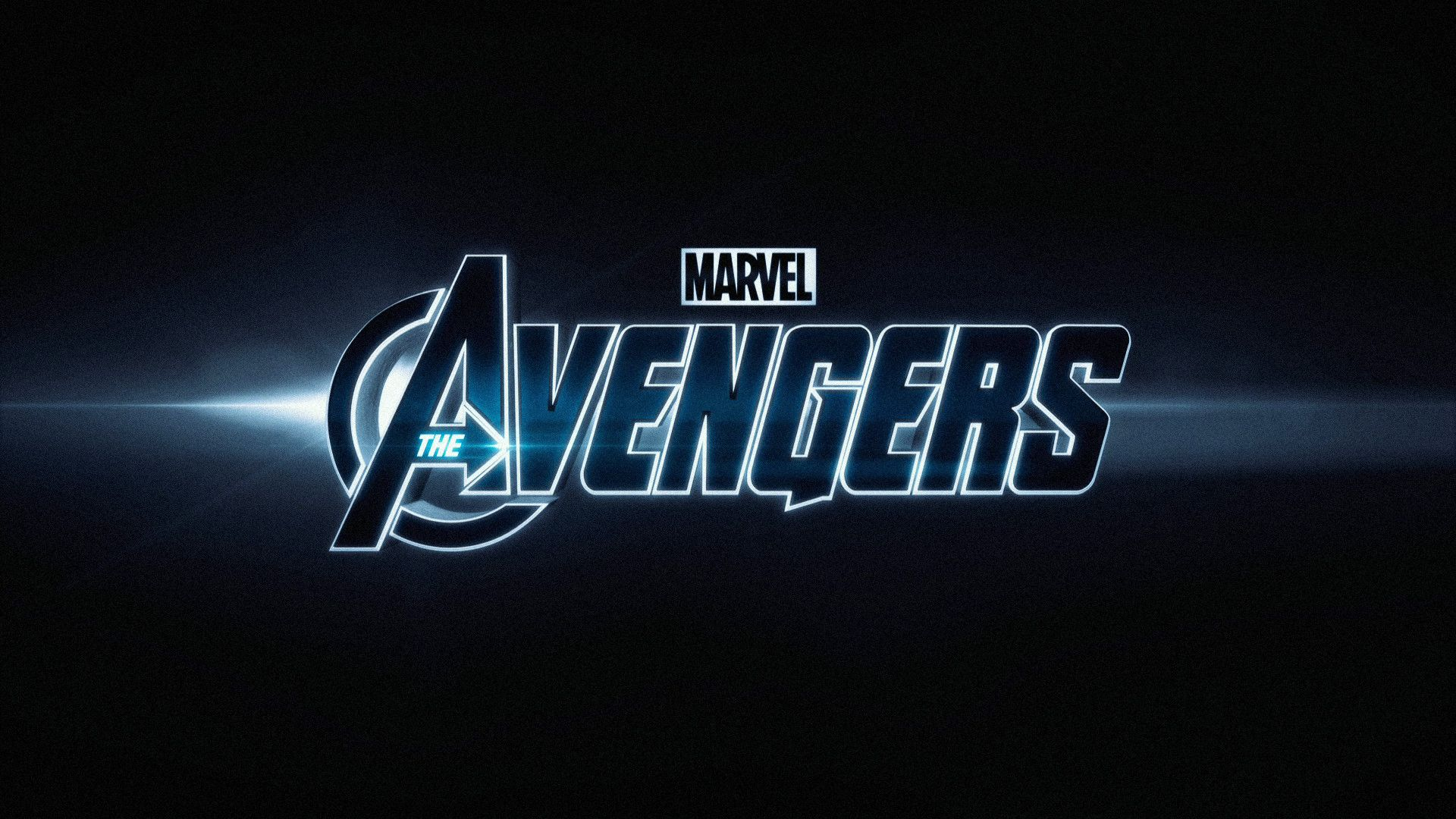 Avengers Background