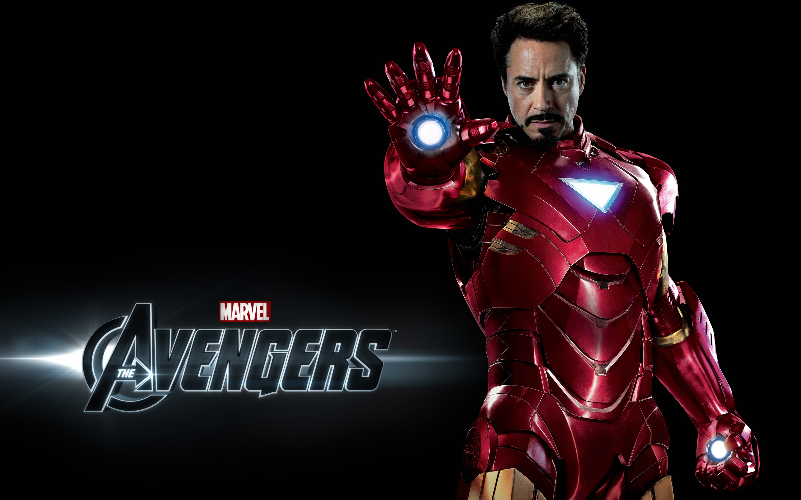 Avengers Wallpaper Full HD