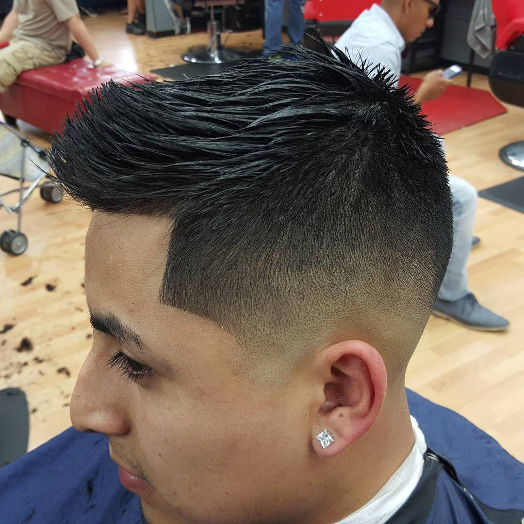 Fade Hairstyles For Guys | Fade Haircut