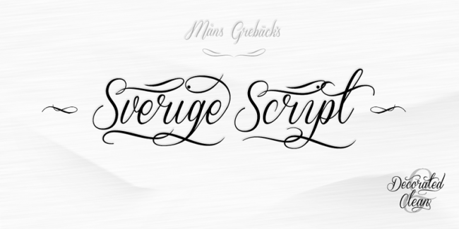 38 Beautiful Calligraphy Fonts Ttf Otf Download: modern script font
