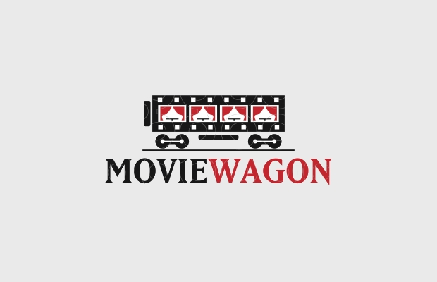 train logo for film studio