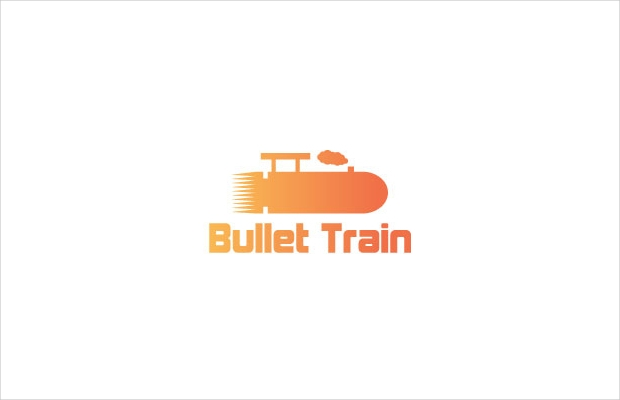 train logo for business