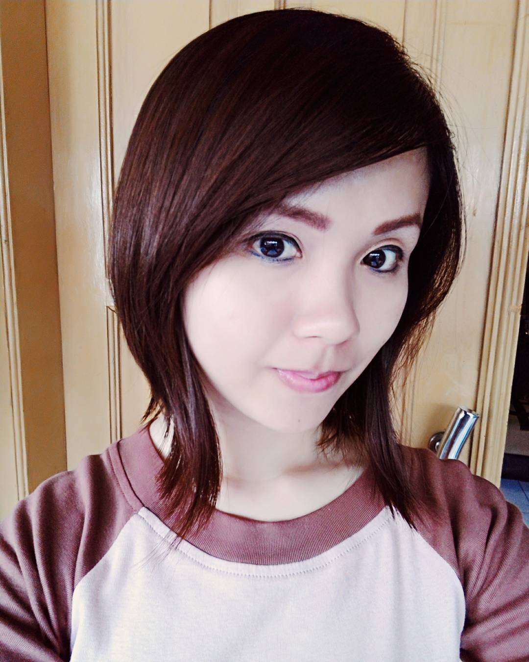 Lovely Bob Haircut Looks So Pretty