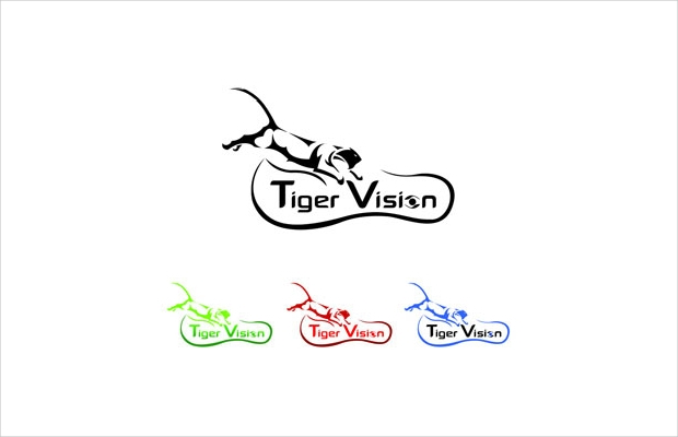 Tiger Logo for Company