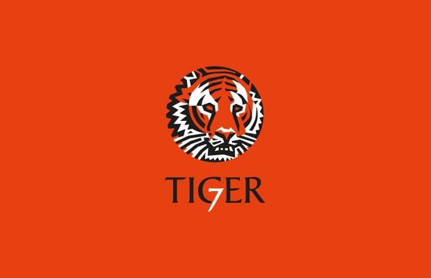 Tiger Logo for Software