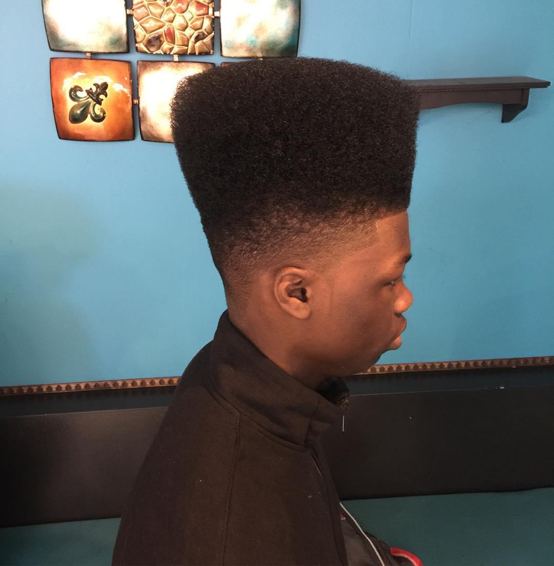 26 High Top Fade Haircut Designs Ideas Hairstyles