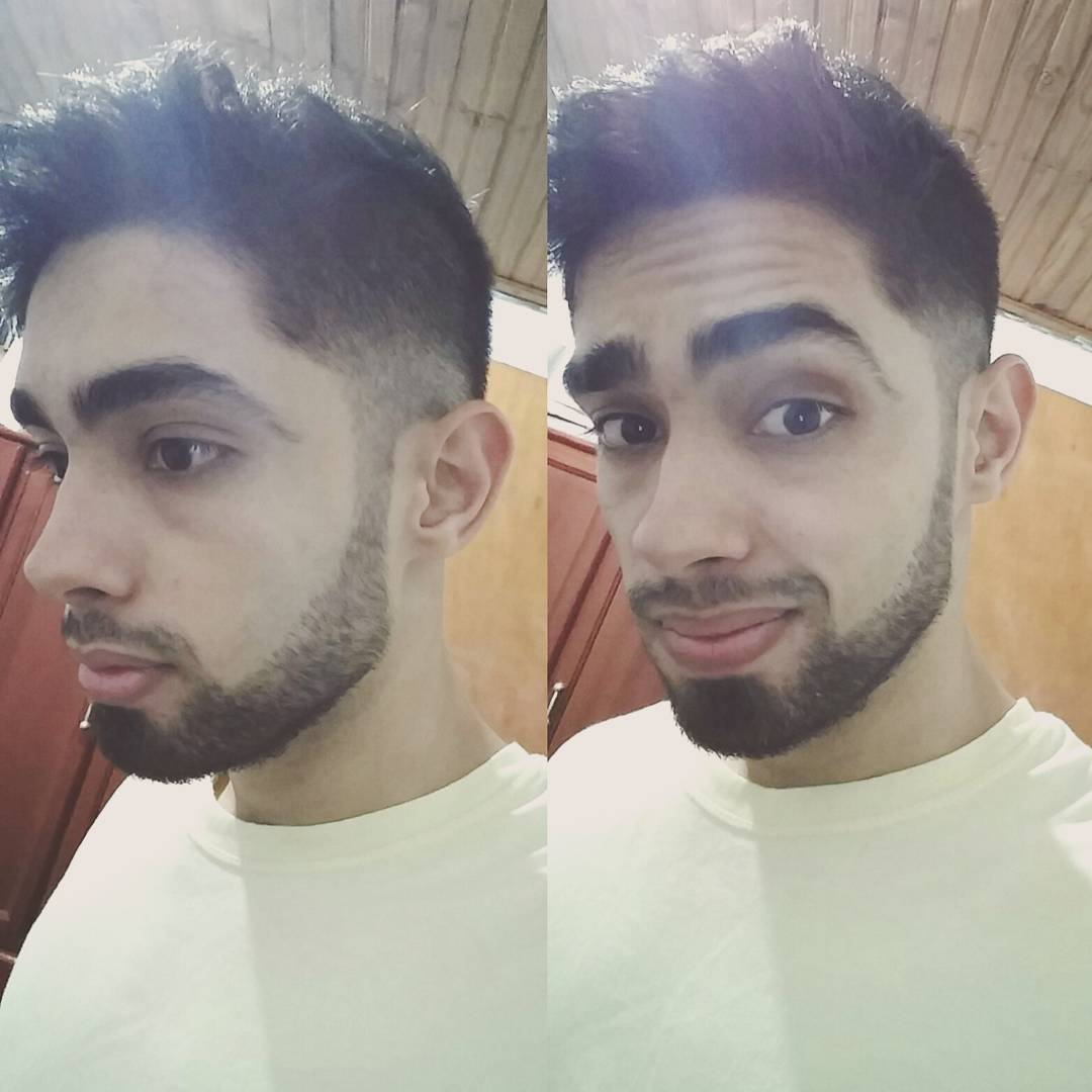 natural fade haircut for men1