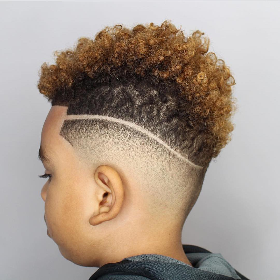 26 High Top Fade Haircut Designs Ideas Hairstyles