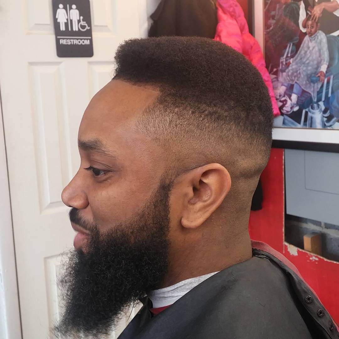 Define Fade Haircut Find Hairstyle