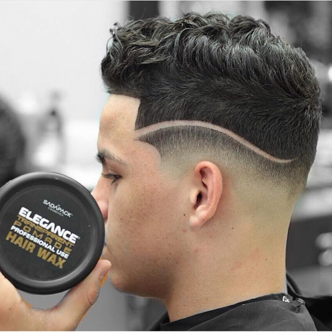 Images Of Taper Fade Haircut