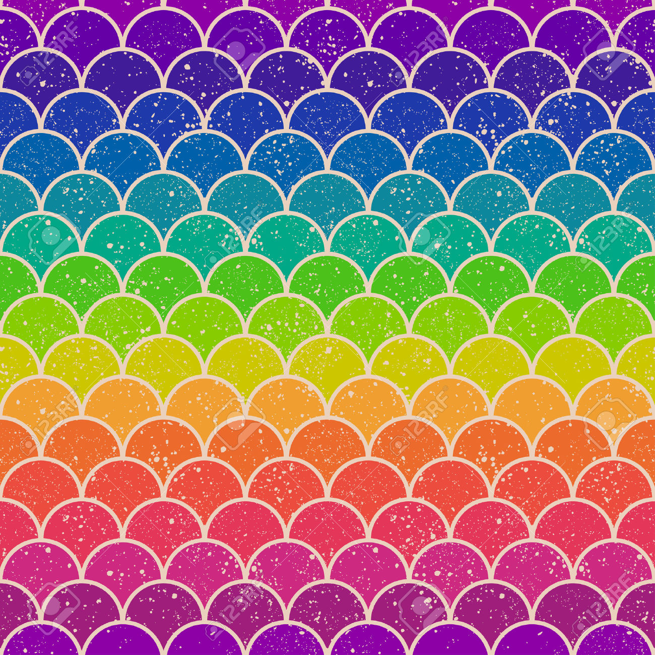 rainbow chevron background - photo #3
