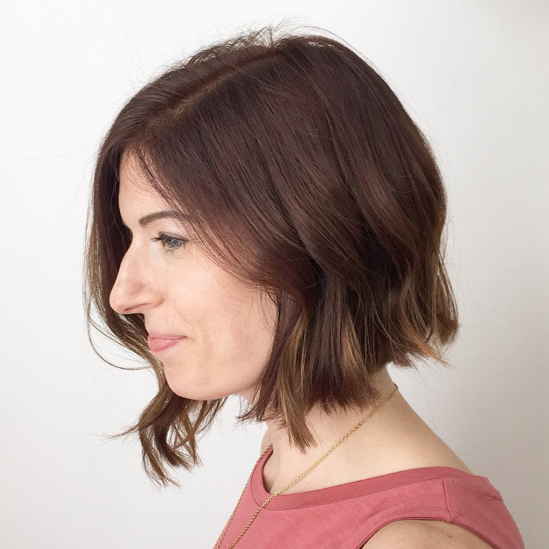 awesome short bob hair