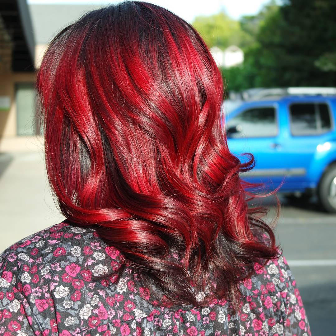 Medium Bob Hairstyle Trend
