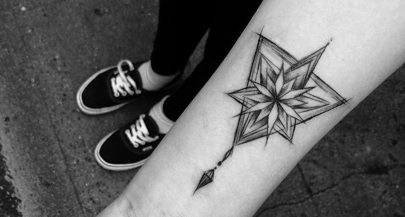 24 Black And White Tattoo Designs Ideas Design Trends Premium