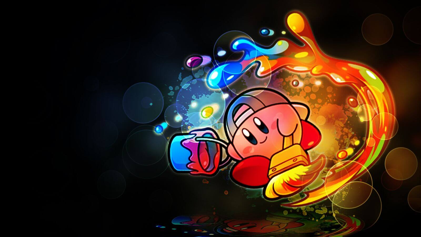 25 Kirby Wallpapers Backgrounds Images Pictures