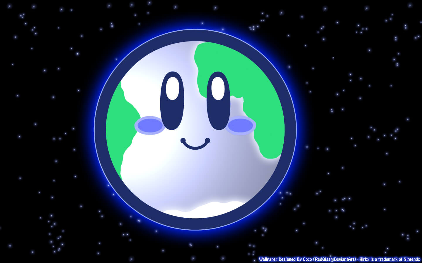 planet kirby image