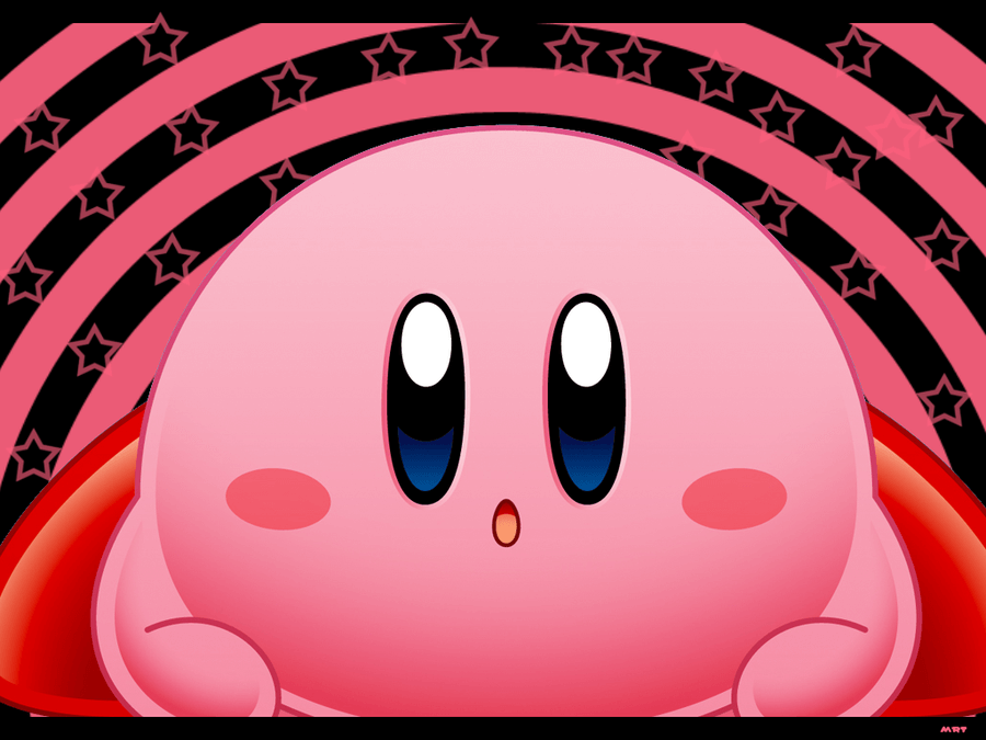 Pretty Kirby Image