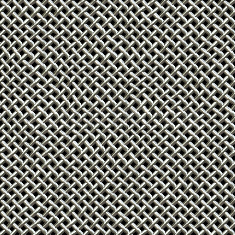 Seamless Metal Mesh Texture 30+ grid patterns , backgrounds, textures ...