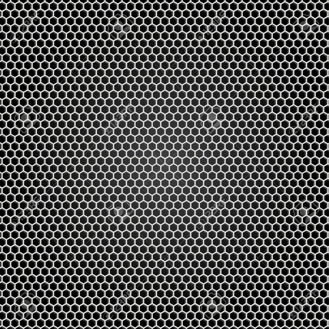 Grey Grid Pattern Texture