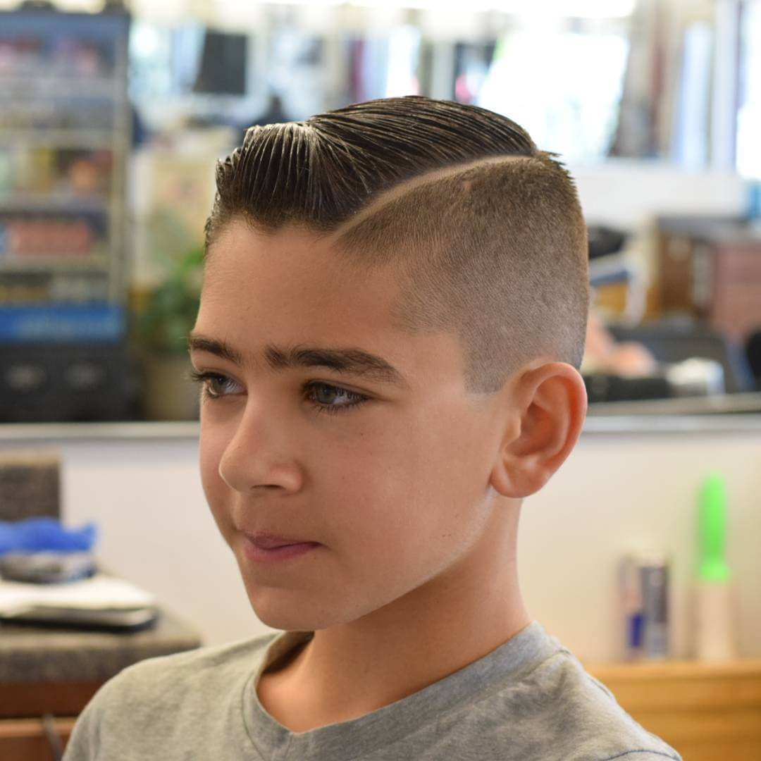 25+ boys faded haircut designs, ideas | hairstyles | design trends
