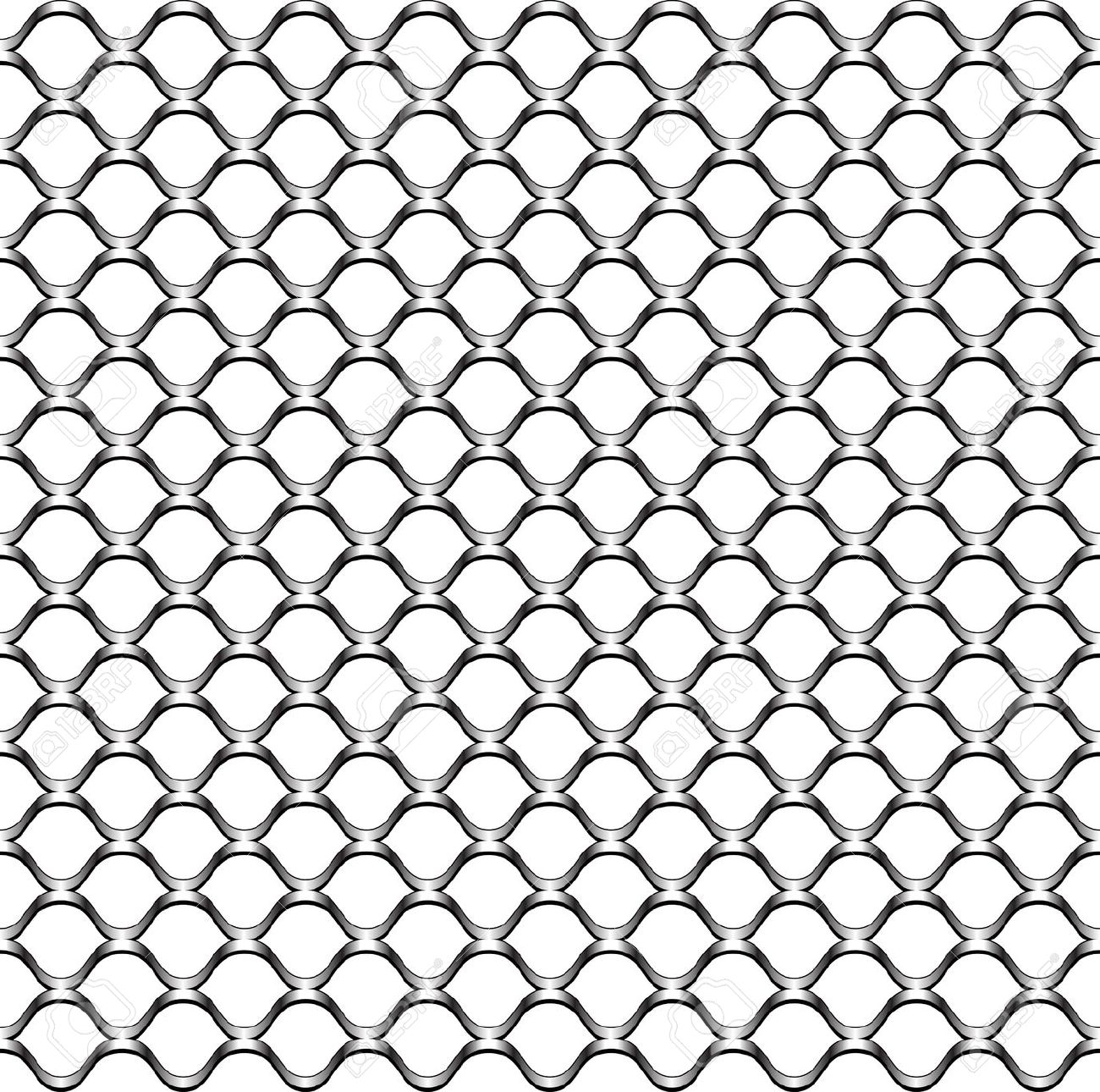 Grid Pattern IIllustration