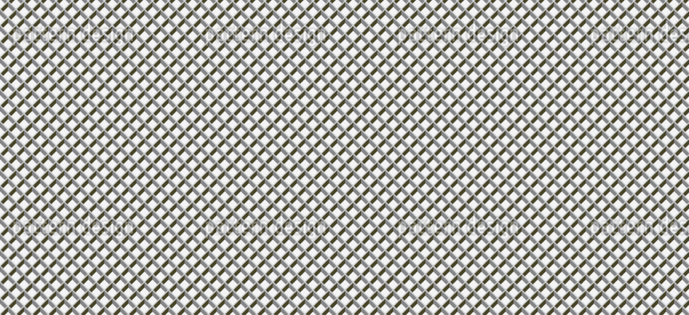 Metal Grid Pattern Background