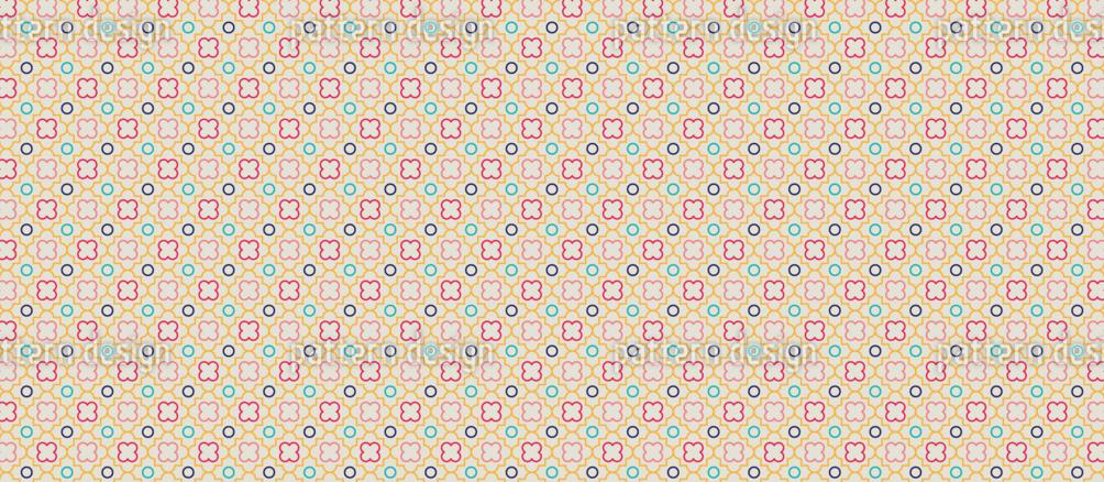 latice grid pattern1