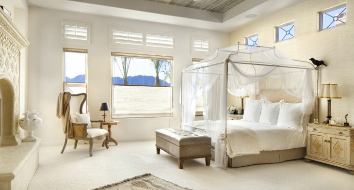 48 Chateau Chic Bedroom Designs Decorating Ideas Design Trends Unique Chic Bedroom Designs