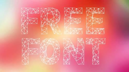 free prism adamas font