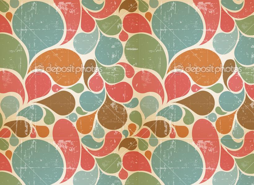 Grunge Fabric Pattern