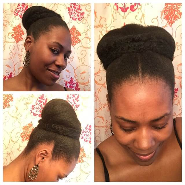 Black Women Hairstyle (1)
