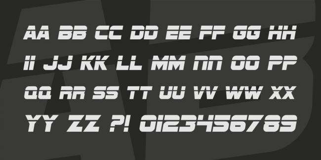 cool atheletic font e1460459231903