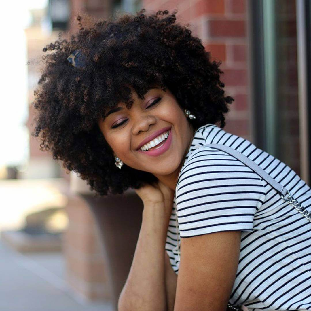 Fabulous 27 Simple Natural Hairstyle Designs Ideas Design Trends Short Hairstyles Gunalazisus