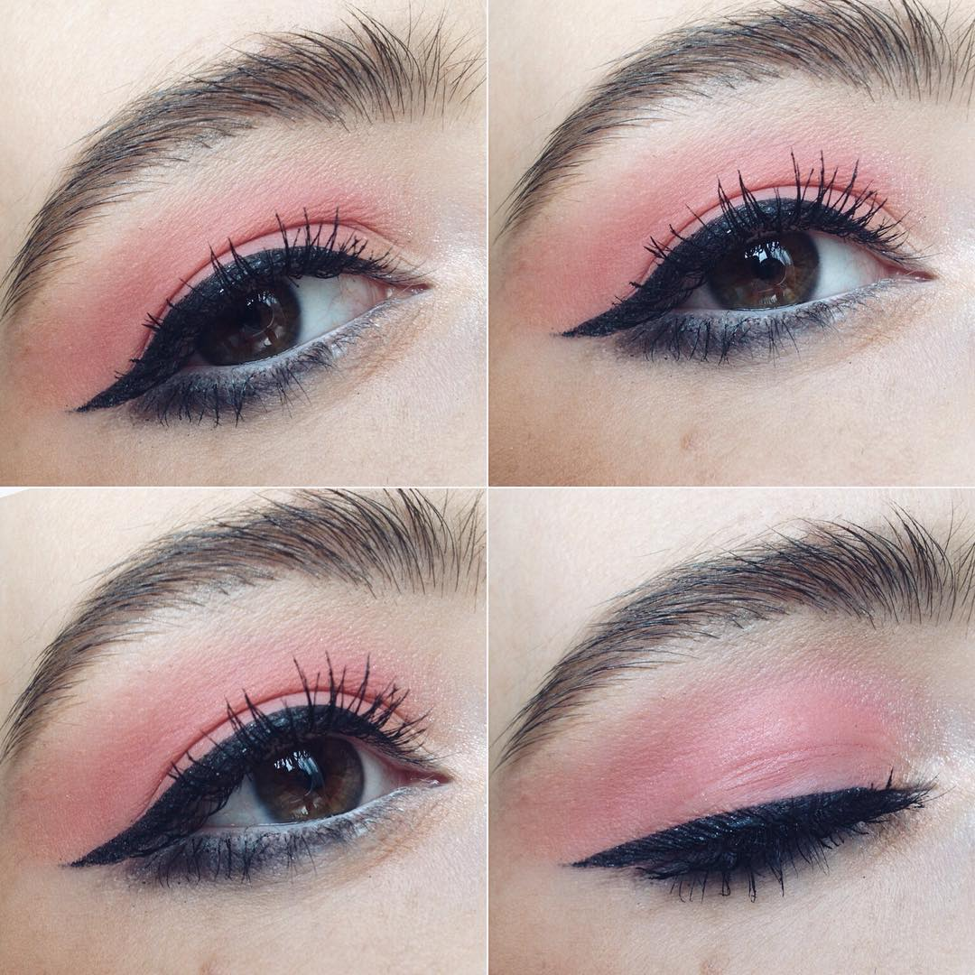 Lovely Wedding Eye Makeup Trend