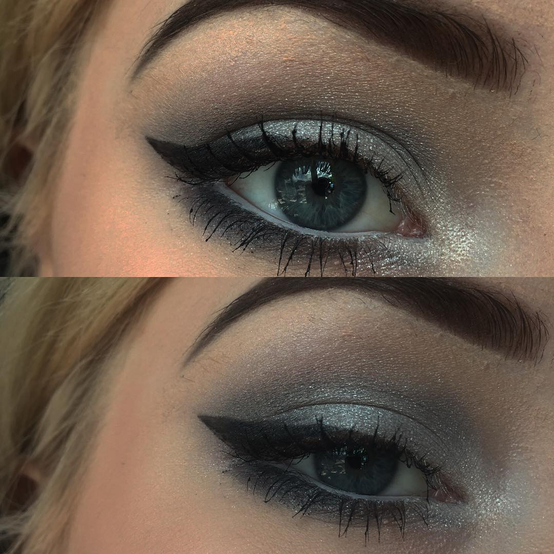 Beautiful Eye Makeup Looks So Attractive