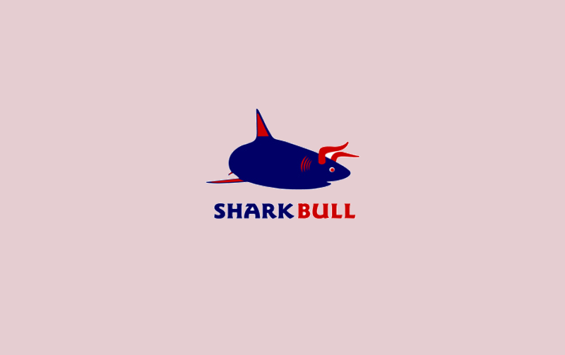 Shark Logo for Shop