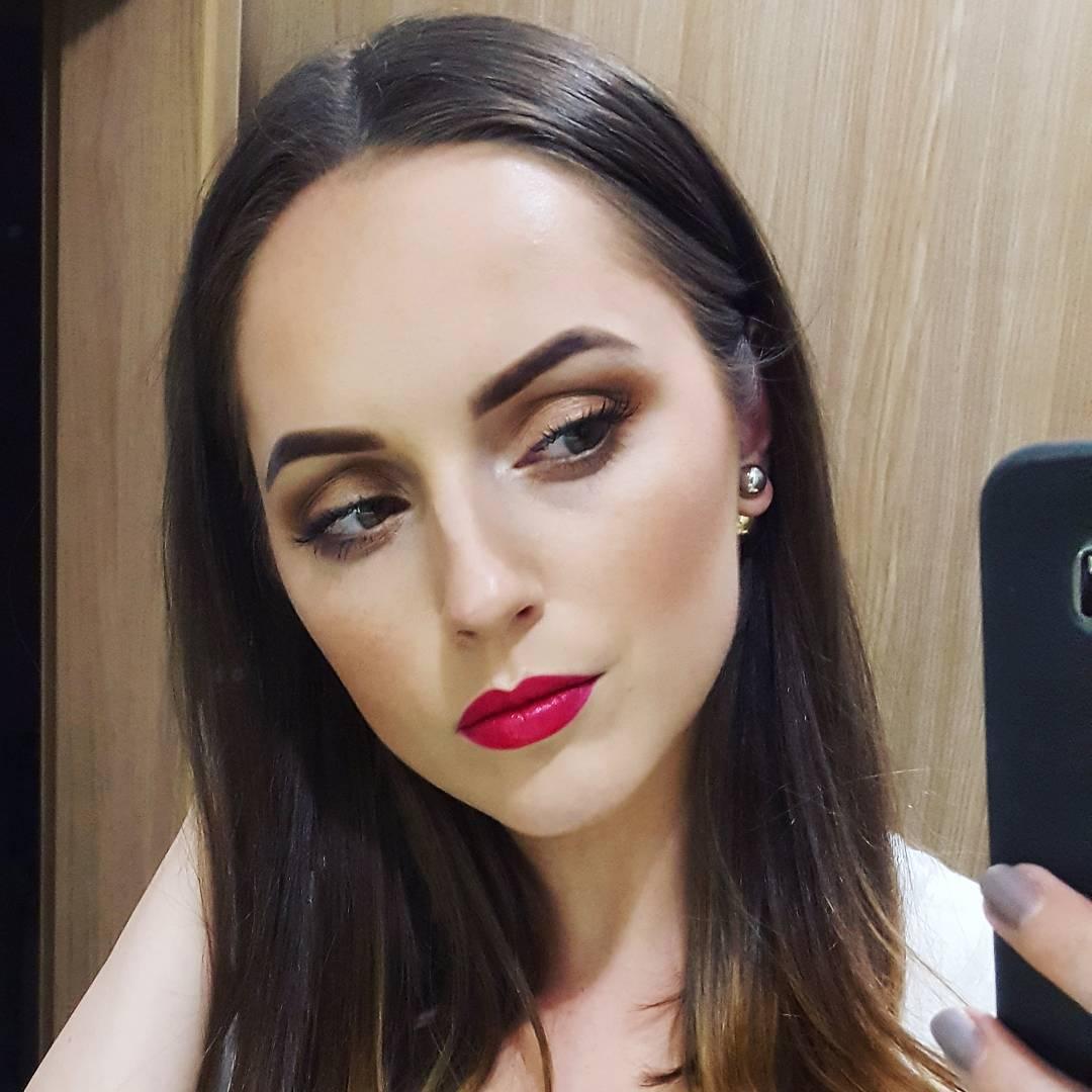 stylish eye makeup trendy