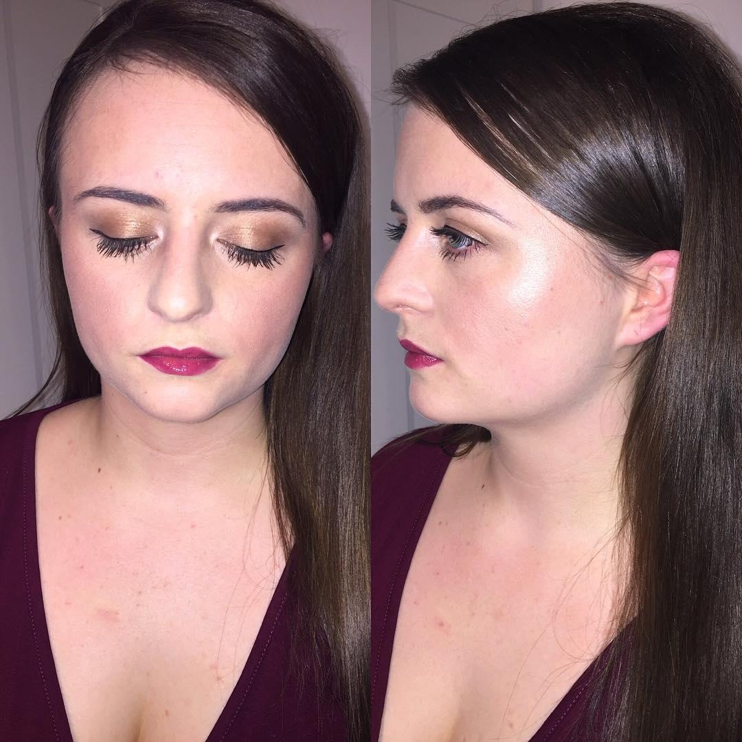 trendy eye makeup for women