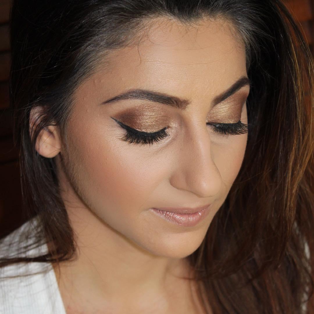 eye makeup design looks so gorgeous