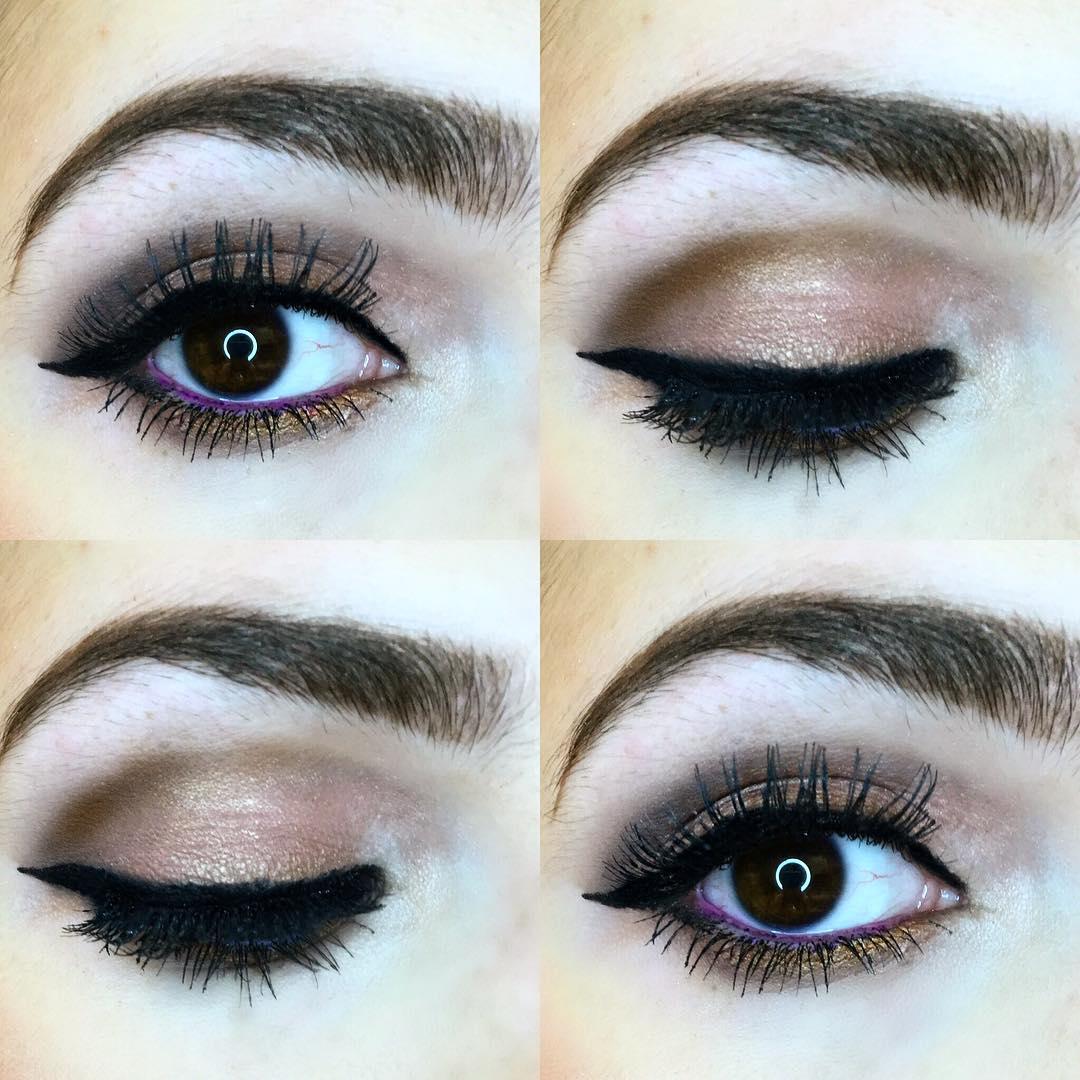 amazing shades eye makeup