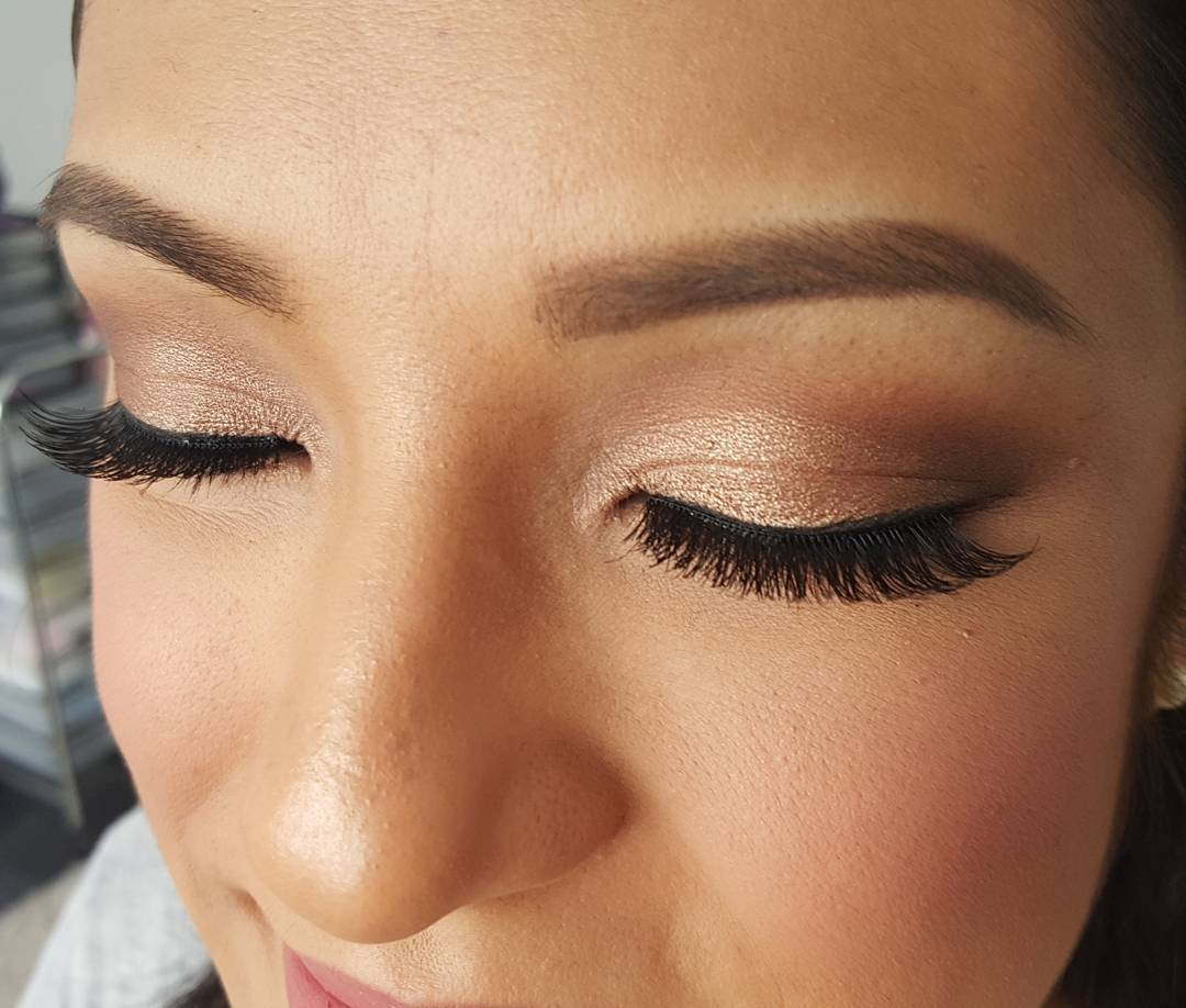 Very Simple Wedding Makeup : 24+ Eye Makeup Designs, Trends, Ideas Design Trends ...