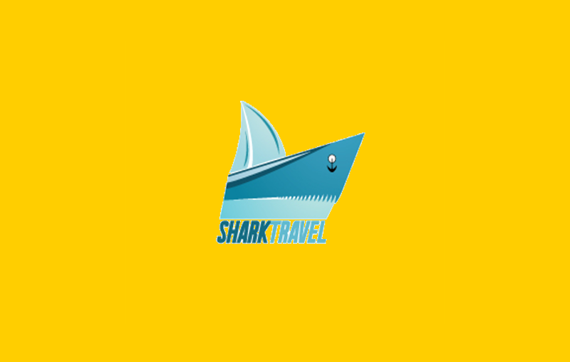Creative Shark Logo