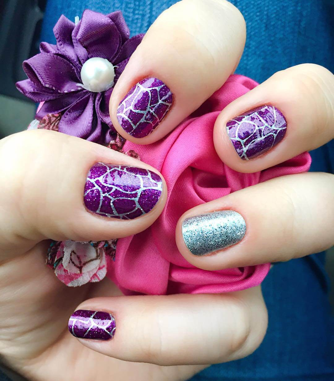 Cool Nail Art: 28+ Diy Nail Art Designs, Ideas